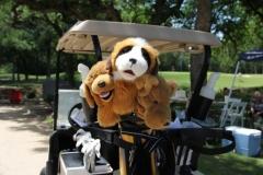 Annual Charity Golf Tournament 2014